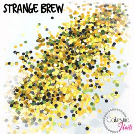 Glitter.Cakey - Strange Brew 'HALLOWEEN I'
