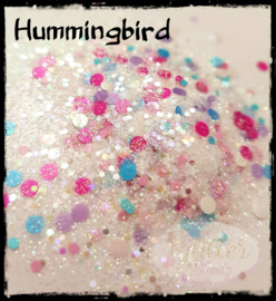 Glitter Blendz - Hummingbird