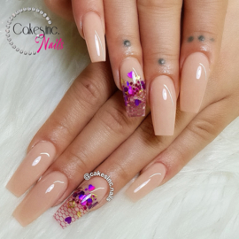 CakesInc.Nails - Cover Peach