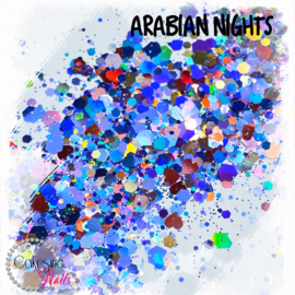 Glitter.Cakey - Arabian Nights 'THE STARTER'