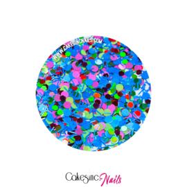 Glitter.Cakey - Baubles