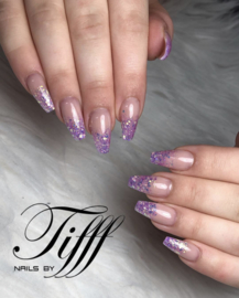 Glitter Blendz - Funky Iridescent Grape