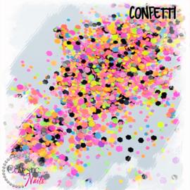 Glitter.Cakey - Confetti