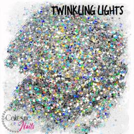 Glitter.Cakey - Twinkling Lights 'PROM I'