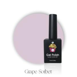 CakesInc.Nails -  Gel Polish '#017 Grape Sorbet'