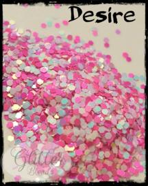 Glitter Blendz - Desire
