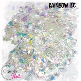 Glitter.Cakey - Rainbow Ice