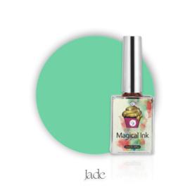 CakesInc.Nails - Magical Ink #008 'Jade'