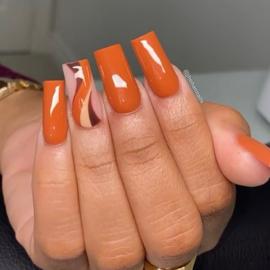CakesInc.Nails -  Gel Polish '#008 Salted Caramel'