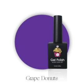 CakesInc.Nails -  Gel Polish '#030 Grape Donuts'