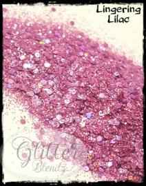 Glitter Blendz - Lingering Lilac