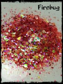 Glitter Blendz - Firebug