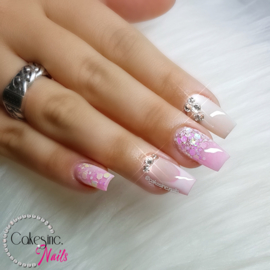 Glitter.Cakey - Pearly Mist