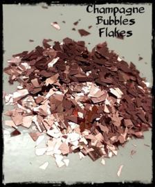 Glitter Blendz - Champagne Bubbles Flakes