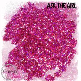 Glitter.Cakey - Ask The Girl 'PROM II'
