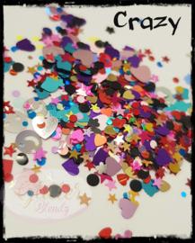 Glitter Blendz - Crazy