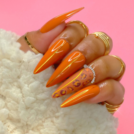 CakesInc.Nails -  Gel Polish '#008 Salted Caramel'