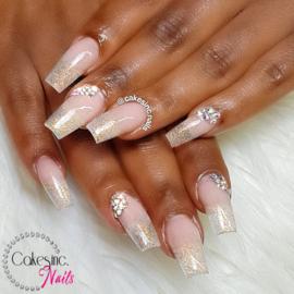 CakesInc.Nails - Aurora Dust