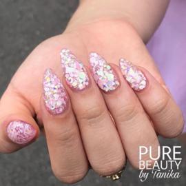 Glitter Blendz - Miss Piggy