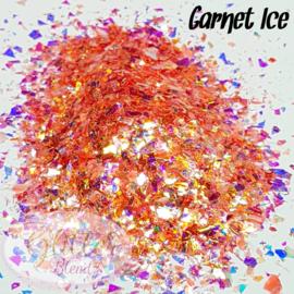 Glitter Blendz - Garnet Ice