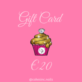 ♡ GIFT CARDS ♡