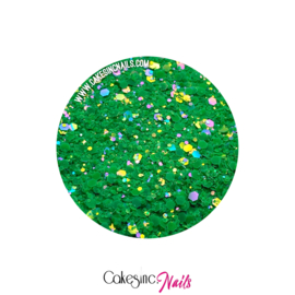 Glitter.Cakey - Watermelon Cake 'THE GLAM'
