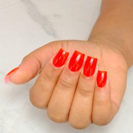CakesInc.Nails -  Gel Polish '#025 Passion Fruit'