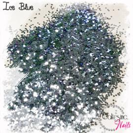 Glitter.Cakey - Ice Blue