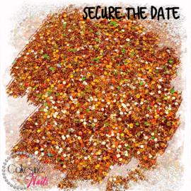 Glitter.Cakey - Secure The Date 'PROM I'