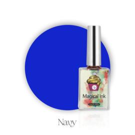 CakesInc.Nails - Magical Ink #005 'Navy'