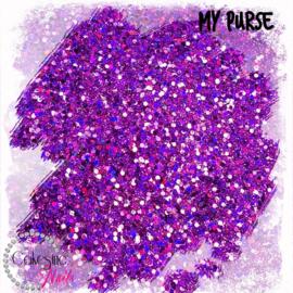 Glitter.Cakey - My Purse 'PROM II'