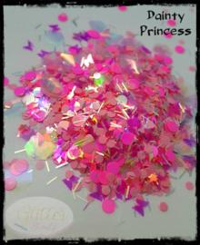 Glitter Blendz - Dainty Princess