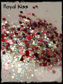Glitter Blendz - Royal Kiss