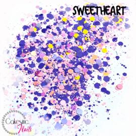 Glitter.Cakey - Sweetheart 'THE STARTER'