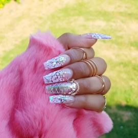 Glitter.Cakey - Glamour Mesh