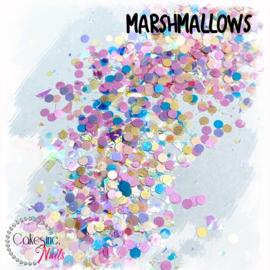 Glitter.Cakey - Marshmallows 'THE STARTER'