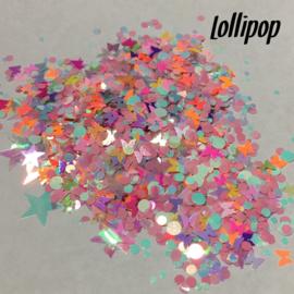 Glitter Blendz - Lollipop