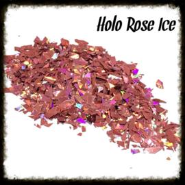 Glitter Blendz - Holo Rose Ice