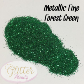 Glitter Blendz - Forest Green