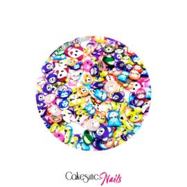 Glitter.Cakey - Animal Planet 'FIMOLANDIA 1'