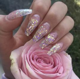 Glitter Blendz - Funky Iridescent Opal