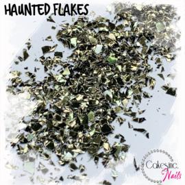 Glitter.Cakey - Haunted Flakes
