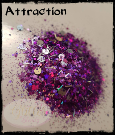 Glitter Blendz - Attraction