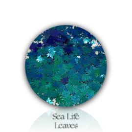Glitter.Cakey - Sea Life 'CHAMELEON LEAVES'