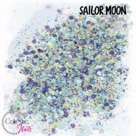 Glitter.Cakey - Sailor Moon