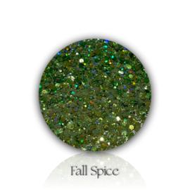 Glitter.Cakey - Fall Spice