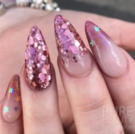 Glitter Blendz - Blushing Babe