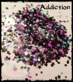 Glitter Blendz - Addiction