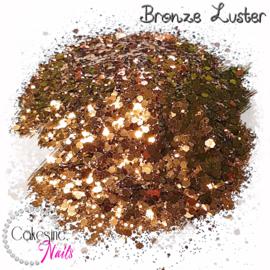 Glitter.Cakey - Bronze Luster