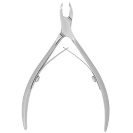Staleks Pro - Cuticle Nipper 'SMART 31 / 5mm' (HALF JAW)